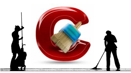 ccleaner review logo