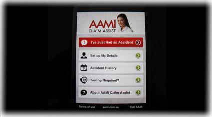 AAMI App