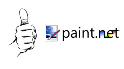 A Free Photoshop Alternative: Paint.NET