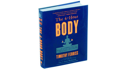 4 hour body review